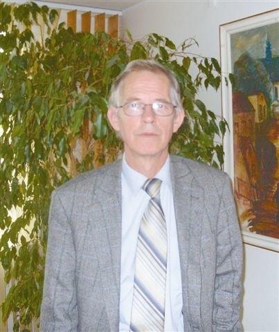 Ryszard Dziubandowski, prezes Wojewódzkiego Zakładu Doskonalenia Zawodowego w Opolu. (fot. archiwum)