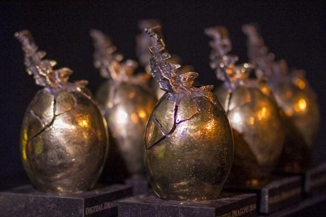Europejski Festiwal Gier Digital Dragons. Na imprezie rozdano najważniejsze nagrody dla polskiej branży elektronicznej rozrywki.