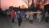 Ekstremalna Droga Krzyżowa ruszyła ulicami 247 miast