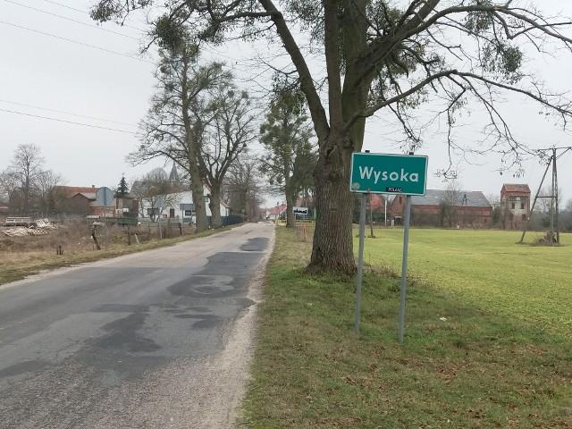 Porzucony samochód i zwłoki zamordowanego 22-latka znaleziono w lasach pod Wysoką