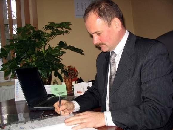 burmistrz Sokółki