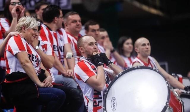 Kibice Asseco Resovii oczekują wysokiej jakości gry w nowym sezonie