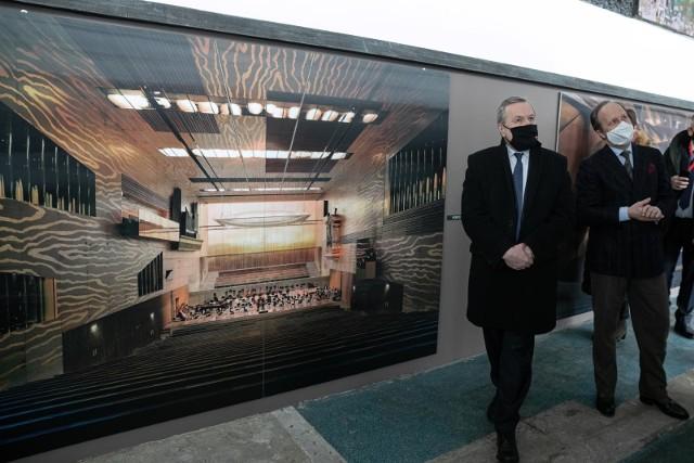 Ponad 400 mln zł z Krajowego Planu Odbudowy przypadnie na remont dawnego hotelu Cracovia i utworzenie w nim Muzeum Architektury i Dizajnu, zapowiedział w środę, 17 lutego podczas wizyty w MNK, minister Piotr Gliński