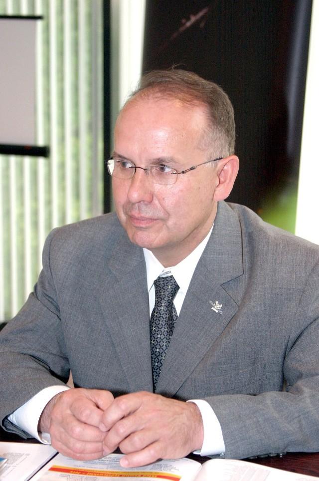 Mieczysław Nowicki