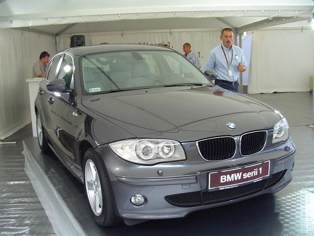 Cena kompaktowego modelu BMW zaczyna się od 92,5 tys. zł. Prezentowany model, to wersja bogatsza, za ponad 130 tys. zł.