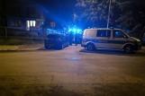 Zabójstwo na Konduktorskiej w Białymstoku. Jeden z obcokrajowców nie żyje (zdjęcia)