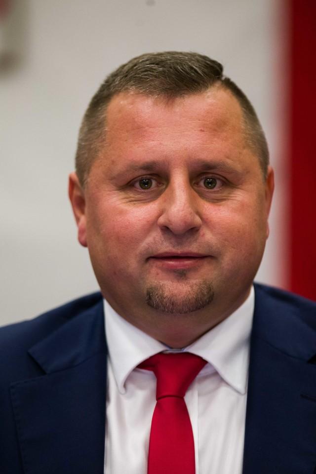 Nie prowadzimy żadnej działalności gospodarczej, a tym bardziej ja osobiście - mówi Karol Krakowiecki, radny Wasilkowa, a zarazem prezes spółdzielni mieszkaniowej w Wasilkowej