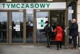 Pandemia koronawirusa w natarciu. Czy służba zdrowia jest na granicy wytrzymałości? Jak wygląda sytuacja w krakowskich szpitalach?
