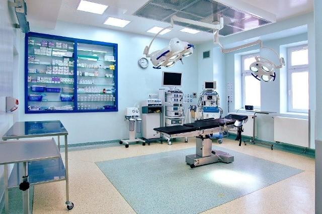Szpital z nagrodą od pacjentów