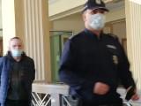 Proces nożownika w Łodzi. Zadał 7 ciosów nożem w obronie własnej! Prokuratura zarzuca mu usiłowanie zabójstwa. Oskarżonemu grozi dożywocie