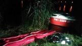 Oborniki: W jeziorze Rogoźno utonął mężczyzna