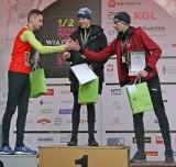 Młodzi biegacze LKS Koluszki z sukcesami na wyjazdach