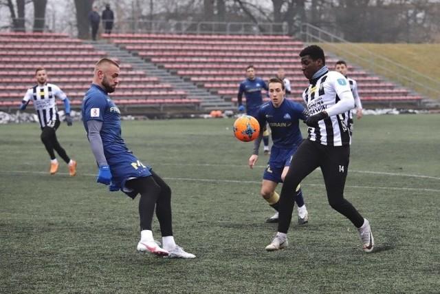 Rafael Victor pokazał tej zimy, że potrafi zdobywać gole