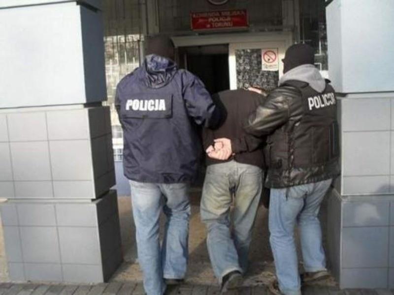 Rafał K. usłyszał zarzut gwałtu i przyznał się do winy
