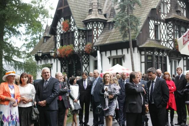 Śląska gala BCC w Promnicach odbywa się już tradycyjnie