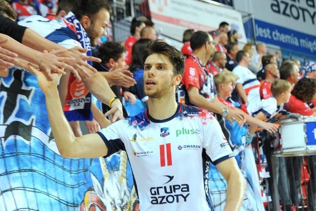 Aleksander Śliwka trafił do ZAKSY Kędzierzyn-Koźle przed tym sezonem. I błyskawicznie udowodnił, że będzie jej ważną częścią.