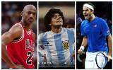 Anglicy wybrali Top 10 największych sportowców w historii. Brakuje kilku wielkich gwiazd...