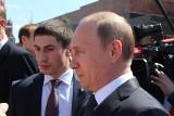 """Rosja. Władimir Putin chwali rosyjską szczepionkę i zapowiada: """"We wtorek sam się zaszczepię przeciwko Covid-19"""""""