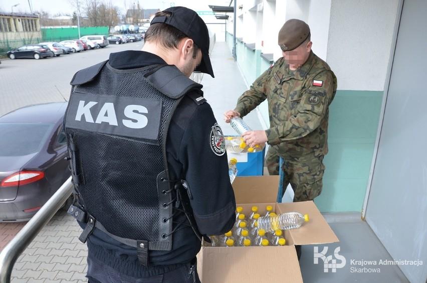 Kujawsko-pomorska Krajowa Administracja Skarbowa (KAS)...