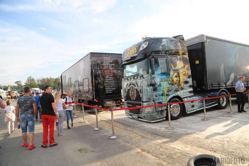 Pod Opolem ruszył 16. master Truck Show.