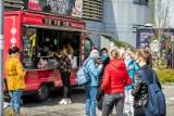 Weekend z Food Truck Festival. Kuchnie z różnych stron świata zaparkowały w Bydgoszczy [zdjęcia]