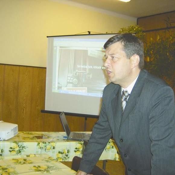Burmistrz Tadeusz Matejko nie chciał dać pieniędzy na nagrody w zawodach sportowych
