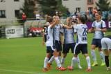 Czarni Sosnowiec - APLG Gdańsk 5:0 ZDJĘCIA Sosnowiczanki odprawiły beniaminka i nadal są liderkami Ekstraligi