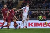 Przed meczem Roma - Porto: Czujemy dumę, bo jesteśmy jedną z dwóch ostatnich włoskich drużyn w Lidze Mistrzów