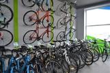 Kartuzy. Otwarcie centrum rowerowego sieci Bike Atelier [ZDJĘCIA]