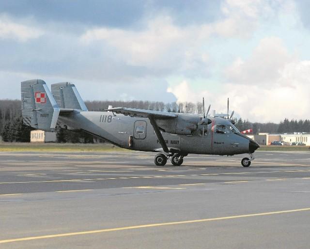 Część lotniska wojskowego w Babich Dołach ma prywatnych właścicieli