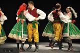 """Koncert """"Fabryka Tańca"""" z okazji 65-lecia Zespołu """"Harnam"""""""
