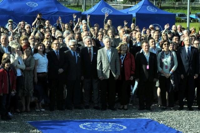 W czerwcu UMCS zorganizował I Zjazd Absolwentów, połączony z wielkim piknikiem