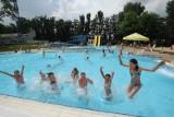 Dwa baseny otwarte latem w Opolu