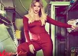Hilary Duff pokazuje swoje rozstępy i walczy o akceptację każdego typu figury