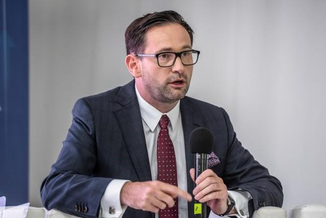 Daniel Obajtek o decyzji sądu ws. Polska Press: Nie ma odstaw prawnych do ograniczania praw Orlenu