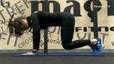 Poranna Gimnastyka! Dziś pokażemy Wam jak prawidłowo ćwiczyć mięśnie brzucha [WIDEO]