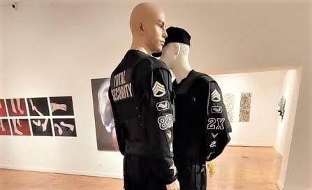 """Wystawę """"Galeria Nowy Wiek. 20 lat!"""" możemy oglądać w Muzeum Ziemi Lubuskiej w Zielonej Górze do końca kwietnia 2020 roku"""