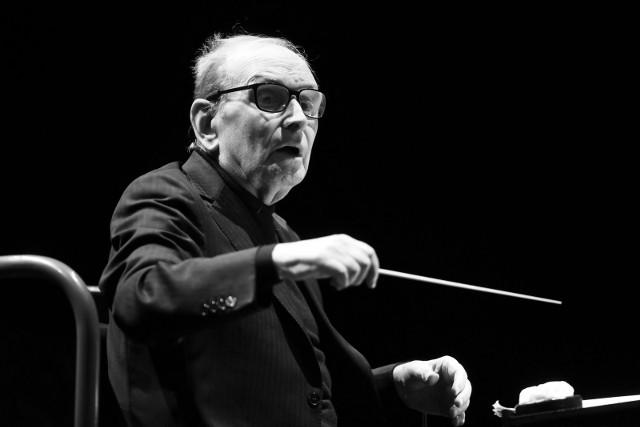 Legendarny włoski kompozytor zmarł w wieku 91 lat.