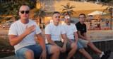Na plaży w Wąbrzeźnie powstał teledysk zespołu K39 z Kruszwicy. Zobaczcie wideo!