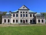 Niezwykły barokowy pałac w Srebrzyszczu odzyska blask? Zabytkowa nieruchomość została sprzedana