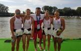 Kajakarstwo: Trzy zawodniczki z Poznania wywalczyły srebrny medal na młodzieżowych MŚ do lat 23 w bułgarskim Płowdiw