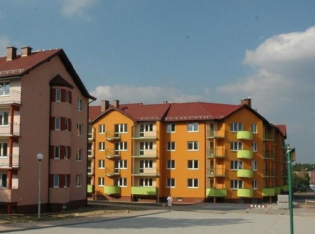 Wymarzone mieszkanieNa kupno mieszkania stać niewielu młodych nowosolan.