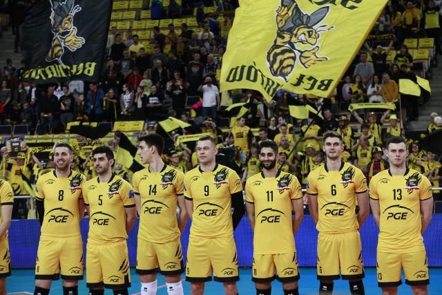 Na kolejny mecz Ligi Mistrzów w Atlas Arenie kibice PGE Skry Bełchatów muszą poczekać do kolejnej edycji tych elitarnych rozgrywek