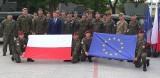 Kraków. 6. Brygada Powietrznodesantowa na straży Unii Europejskiej. Rozkazy wyjdą spod Wawelu [ZDJĘCIA]