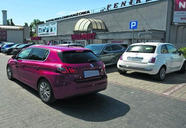 Zmiana związana jest z wyborem nowego operatora Strefy Płatnego Parkowania w Koszalinie