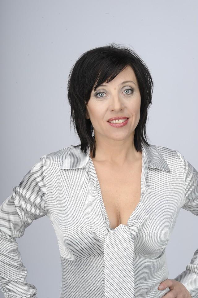 Hannę Śleszyńską usłyszymy w Poznaniu w niedzielę