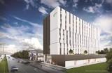 Nowy hotel na pograniczu Gdańska Oliwy i Wrzeszcza. Giełdowy deweloper Marvipol do Gdańska wchodzi z inwestycjami hotelowymi
