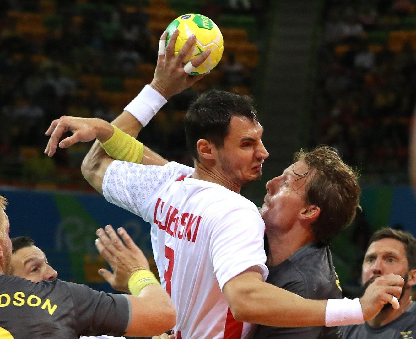 4ed9495f6 Jeśli nie wygramy turnieju w Portugalii, wrócimy do sportowego  średniowiecza - mówi Krzysztof Lijewski