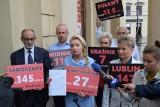 """Polskie samorządy stracą miliardy? Posłanka Wcisło krytykuje """"Polski Ład"""""""