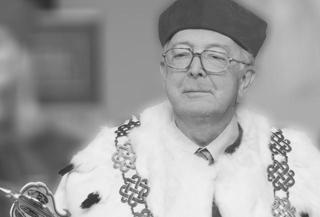 W niedzielę 20 grudnia zmarł rektor WSNoZ, prof. Marcin Dramiński.